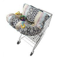 Infantino Plenty Shopping Cart & High Chair Cover