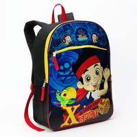 Disney Jake and the Never Land Pirates Backpack - Kids