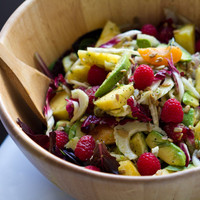 Dole Salad Summit: Inspired Recipe, Salad 101. - Healthy. Happy. Life.