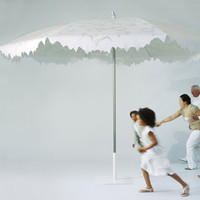 Parasol Shadylace by Chris Kabel ? ACCESSORIES -- Better Living Through Design