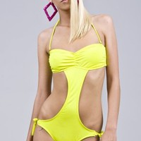 THE JENNIFER MONOKINI - TAVIK SWIMWEAR - SJ FAVS