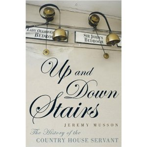 Amazon.com: Up and Down Stairs: The History of the Country House Servant (9781848543003): Jeremy Musson: Books