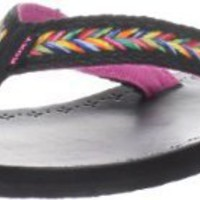 Roxy Women&#x27;s Fiji Flip-Flop