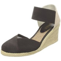 Lauren Ralph Lauren Women's Charla Closed-Toe Espadrille