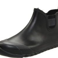 Tretorn Men`s Arsta Rain Boot,Black/Black,47 EU/13 D US