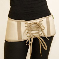 HipSlimmer post-pregnancy compression corset for your hip