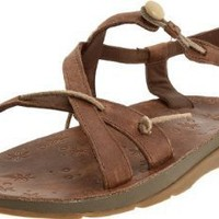 Chaco Womens Local EcoTread Sandals