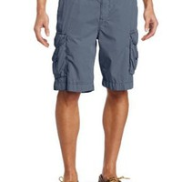 Saltaire Men's Summer Cargo Short
