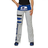 R2-D2 Ladies' Yoga Pants