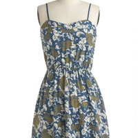 Road to Roses Dress | Mod Retro Vintage Dresses | ModCloth.com