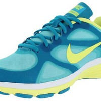 Nike Lady Dual Fusion Tr Cross Training Shoes