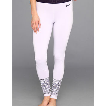 Nike Nike Pro Hyperwarm Mosaic Tight