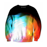 Colour Sweatshirt