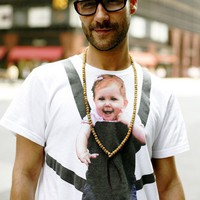 Fancy - Baby On Board T-Shirt