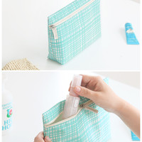 Mint Small Multi Pouch