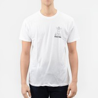 HUF Genie Tee | Caliroots - The Californian Twist of Lifestyle and Culture