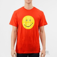 HUF Happy Daze Tee | Caliroots - The Californian Twist of Lifestyle and Culture