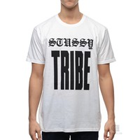 Stussy Destroy 8 Tee | Caliroots - The Californian Twist of Lifestyle and Culture