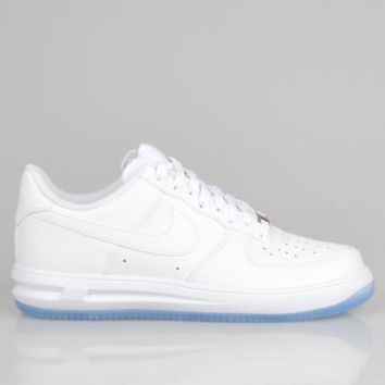 Nike Lunar Force 1 - White