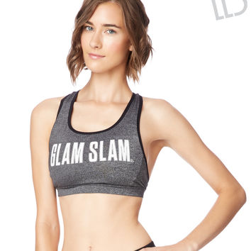 LLD Glam Slam Sports Bra