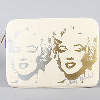 Incase The Warhol Sleeve for MacBook Pro 13 in White : Karmaloop.com - Global Concrete Culture