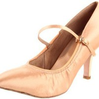 Capezio Women's Capeizo Dancesport Alyssa Shoe