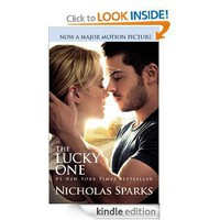 The Lucky One [Kindle Edition]
