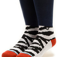 Stance Poacher Crew Socks