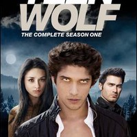 Teen Wolf: The Complete Season One [3 Discs][(3 Disc)]