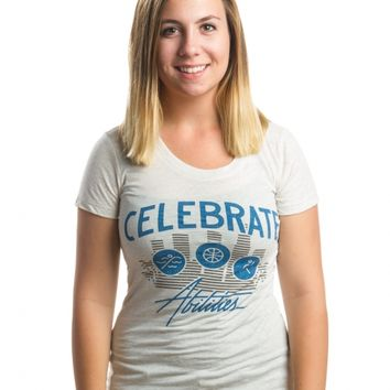 """Celebrate Abilities"" Triblend Short Sleeve Tee"