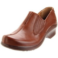 Ariat Women`s Loyola Clog,Cognac,6.5 M US