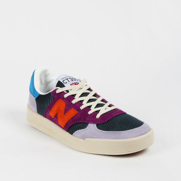 X Hanon CT300 - green/purple/orange