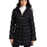 Twisted Heart Women's Chamonix Puff Coat
