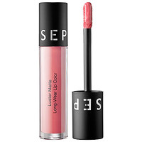 Luster Matte Long-Wear Lip Color - SEPHORA COLLECTION | Sephora