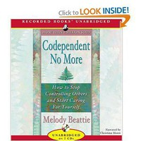 Codependent No More [Audio CD]