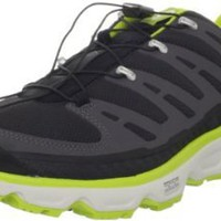 Salomon Men&#x27;s Synapse Hiking Shoe
