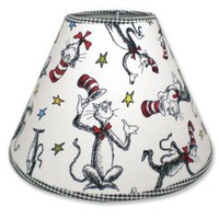 Trend Lab Dr. Seuss Lampshade