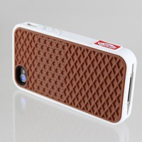 Vans Sneaker Bottom iPhone Case
