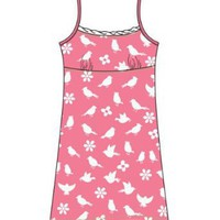 Hatley &amp;quot;Spring Song&amp;quot; Cami Nightdress