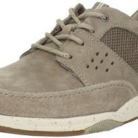 Clarks Men's Cayuga Lace-Up
