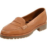 Sperry Top-Sider Women`s Winsor Loafer,Tan,10 M US