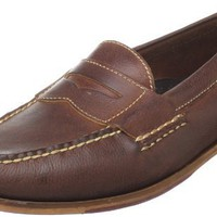 Cole Haan Men`s Pinch Air Penny Loafer,Bourbon,7.5 M US