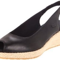 Lacoste Women's Chantemar Wedge Pump