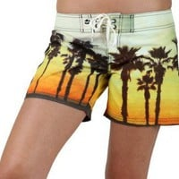 Billabong Summer Boardshorts