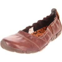 Cushe Women`s Koa Flat,Brown,39 EU/8 M US