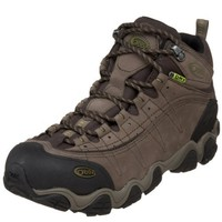 Oboz Men`s Yellowstone II BDRY/BFIT Multisport Boot,Smoke,9.5 M