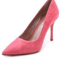 Lidia Pointed Pumps