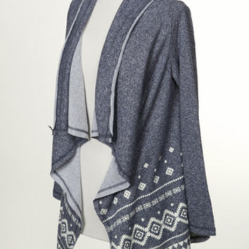 Tahoe Breeze Cardigan