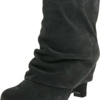 Naughty Monkey Women's Unzip Ankle Boot