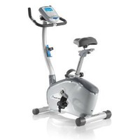 Nautilus U514 Upright Exercise Bike